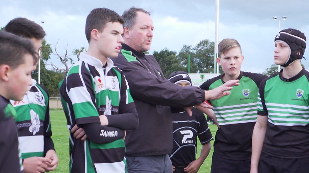 Unsung Hero 2018: The volunteer rugby coaches giving up their time to train the next generation