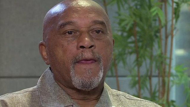 Tommie Smith: Has anything changed since 1968 Black Power salute?