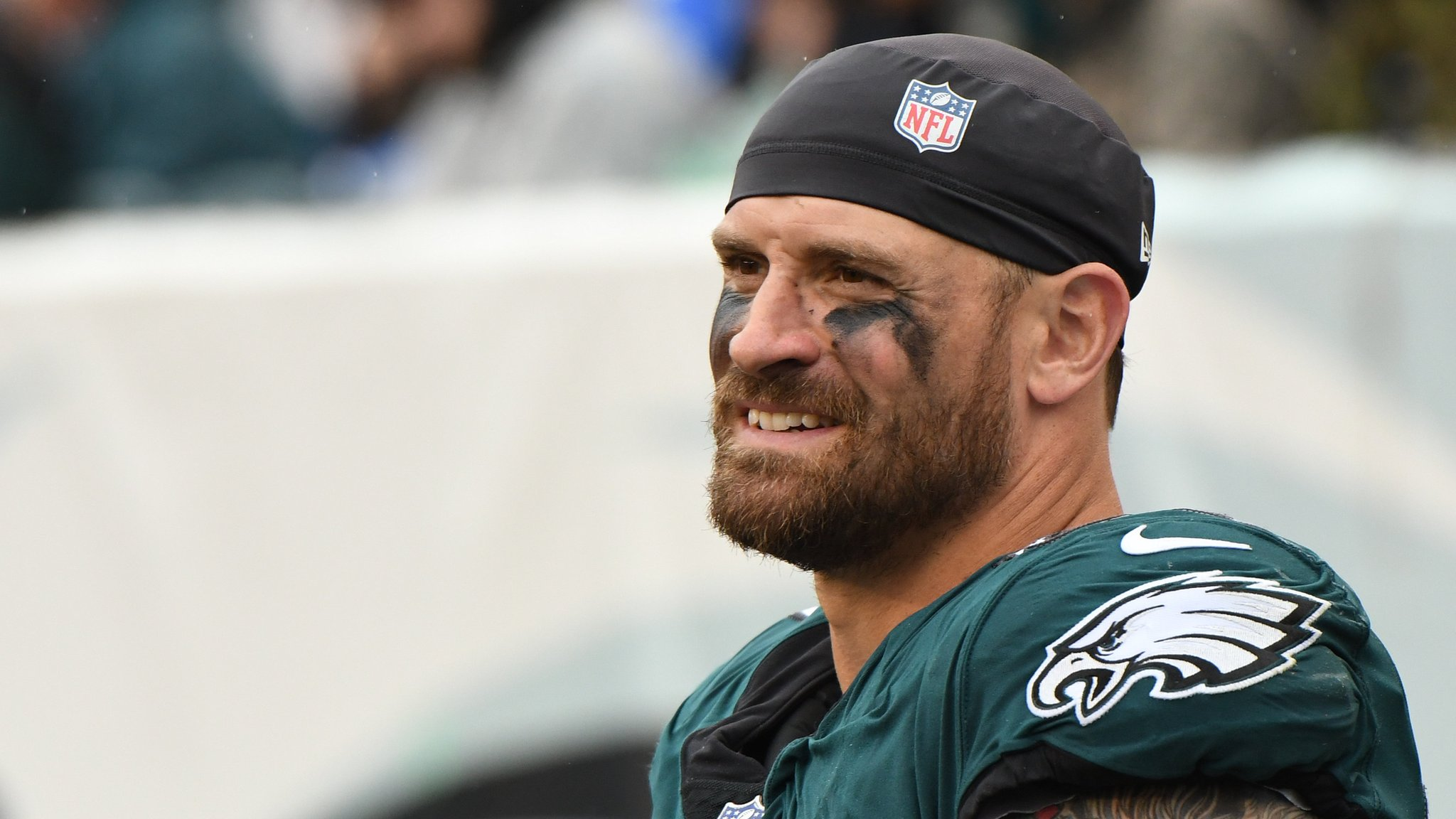 Cannabis and sport: Ex-NFL defensive end Chris Long admits marijuana use for pain management