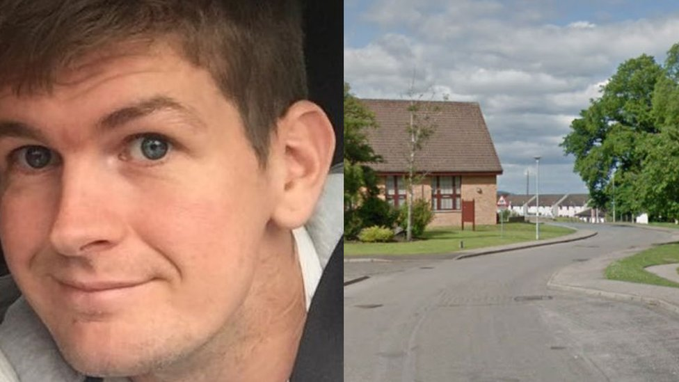 Car found in search for man missing from Inverness