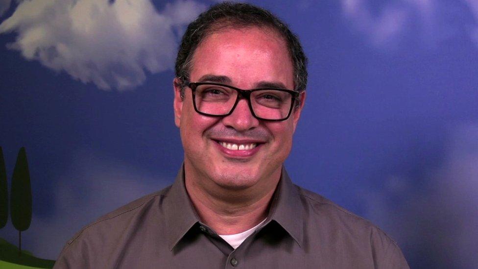 CEO de Kraft Heinz, Miguel Patricio