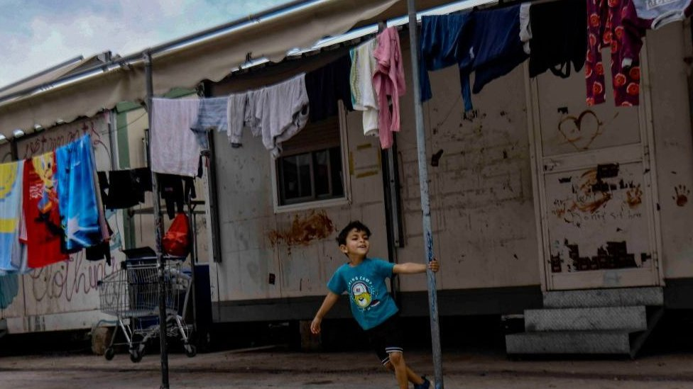 التقرير يشير إلى أنه في عام 2020 وحده، اختفى 5768 طفلا في 13 دولة أوروبية