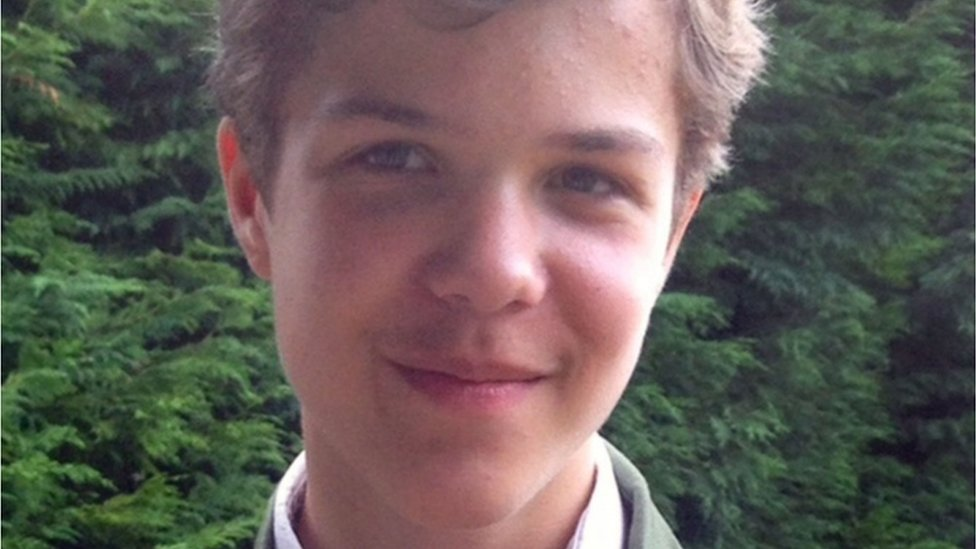 Breck Bednar murder: Film warning of online grooming launched