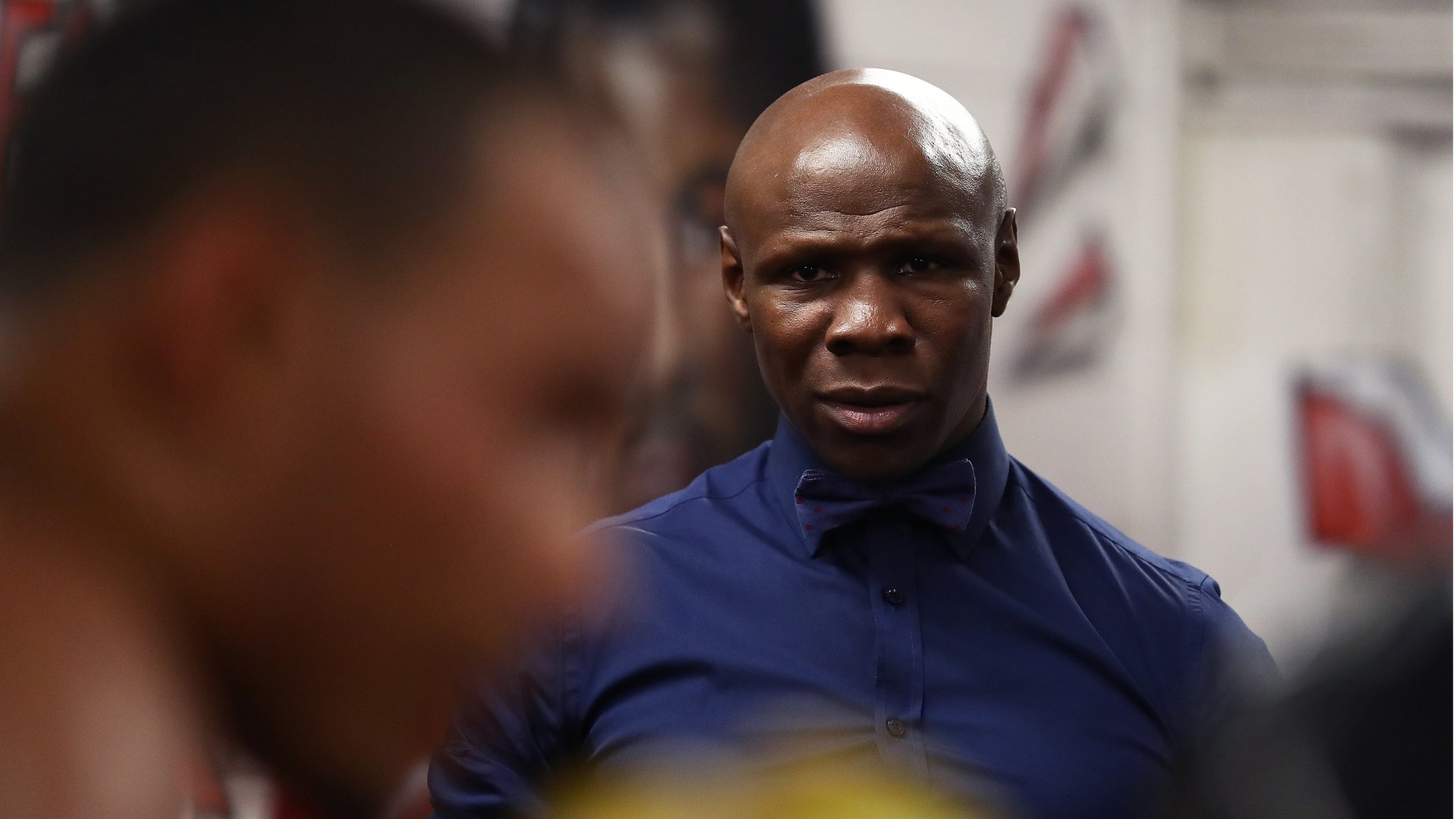 Eubank Snr 'petrified' for son's 'do or die' fight against DeGale