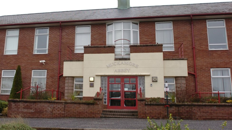 Muckamore Hospital: Five patients assaulted by staff