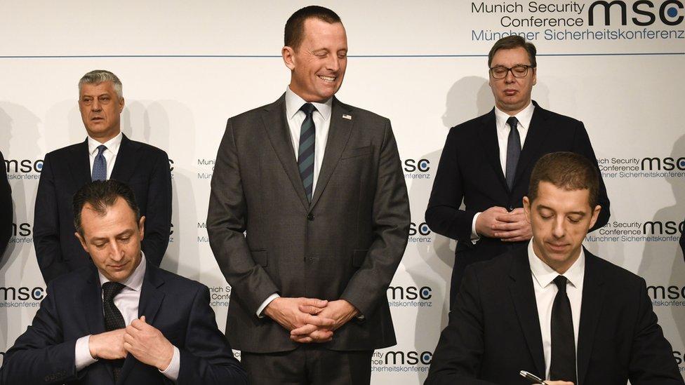 Minhen, 14. februar 2020.