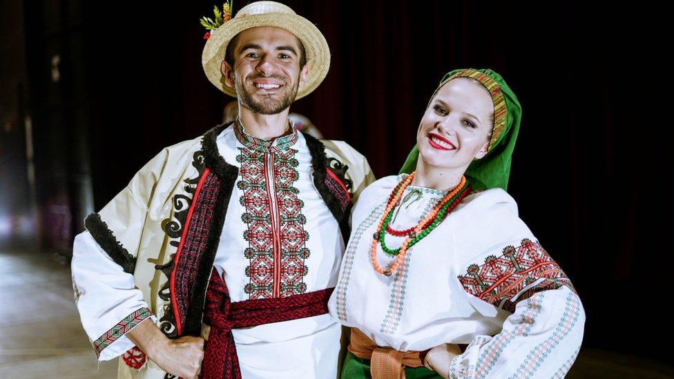 Як живуть і про що мріють бразильські українці