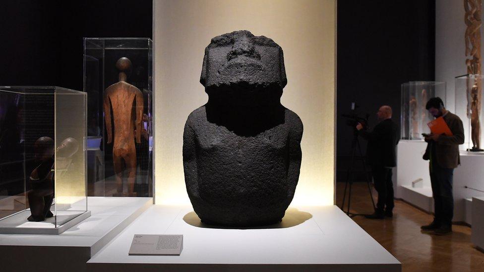 Moai Havi