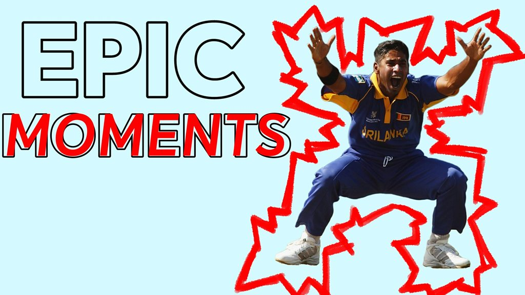 Cricket World Cup: Five epic moments featuring Jonty Rhodes & Chaminda Vaas