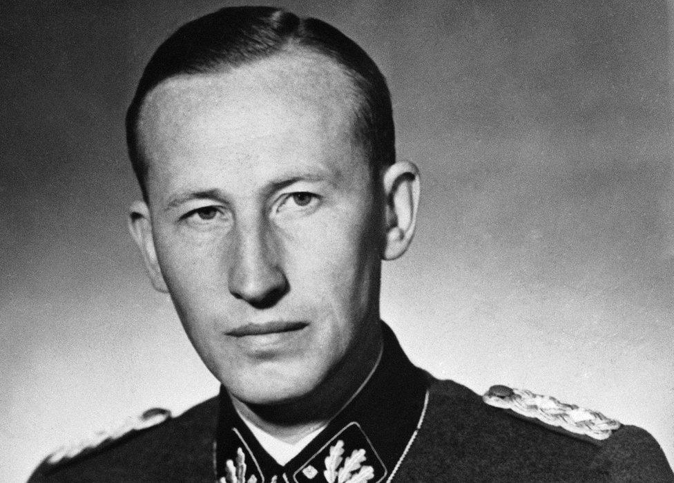 Heydrich (1 Jan 42 pic)