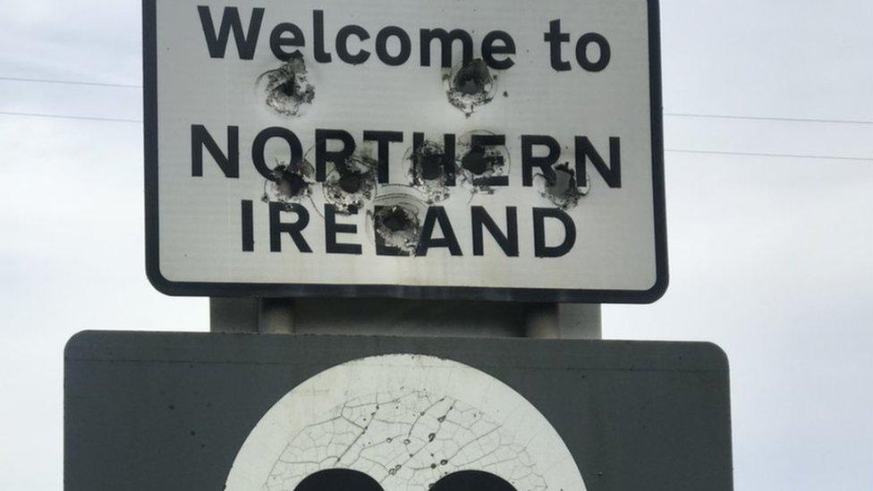 Dublin rejects Brexit 'scaremongering'