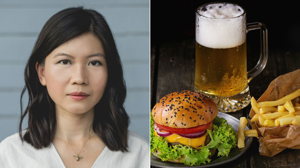 Suicide Club: What if burgers and beer were illegal?