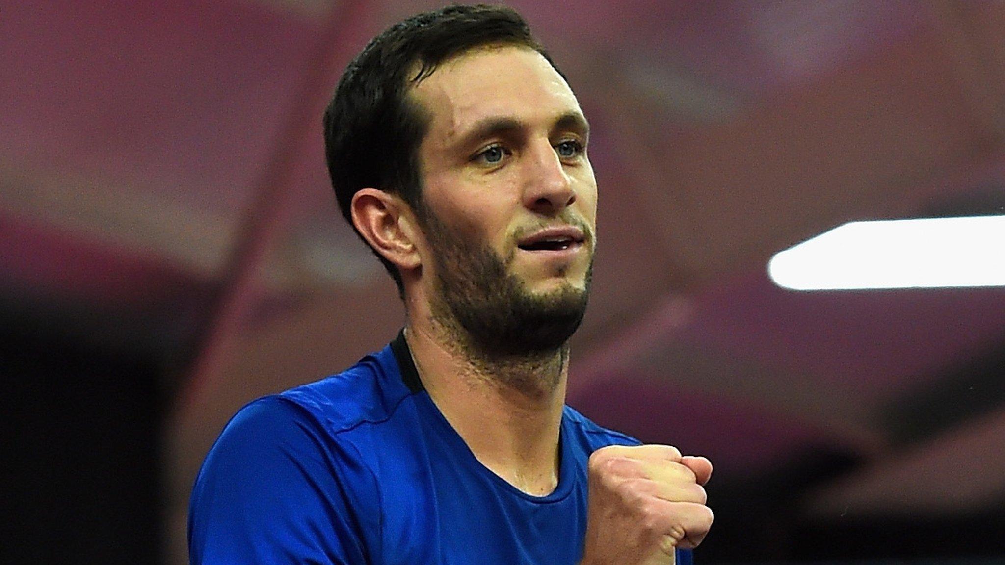 Loughborough Trophy: Hiroki Moriya beat James Ward to win ATP Challenger Tour title
