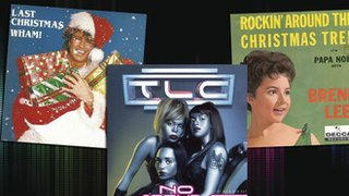 BBC News - Revealed: The most-streamed songs of the 70s, 80s, 90s and more