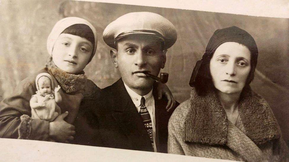Забытая страница истории Холокоста: гетто в Херсоне