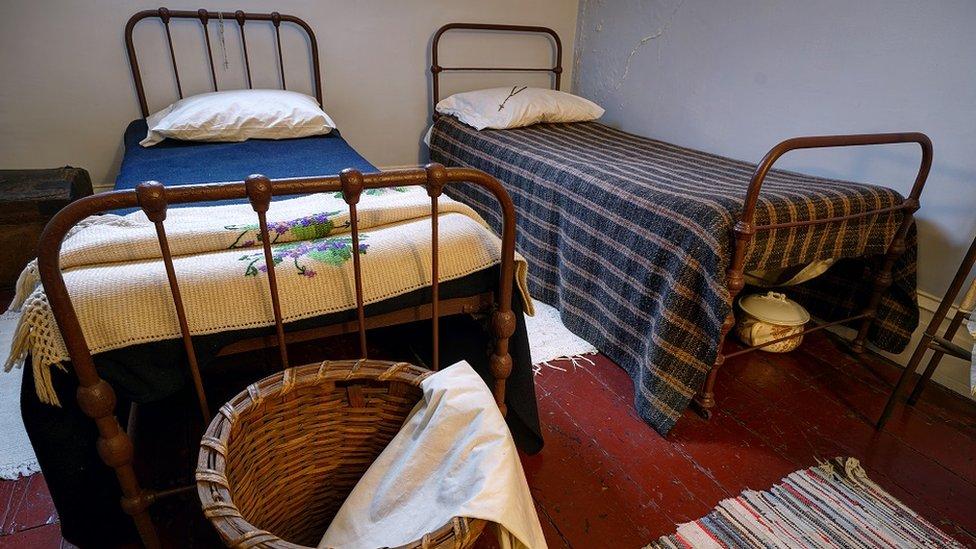 Viktorijanski kreveti
