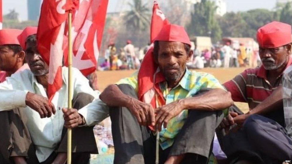 किसान लॉन्ग मार्च: अब नहीं होगा किसानों का मार्च, सरकार से बातचीत में हुआ समझौता