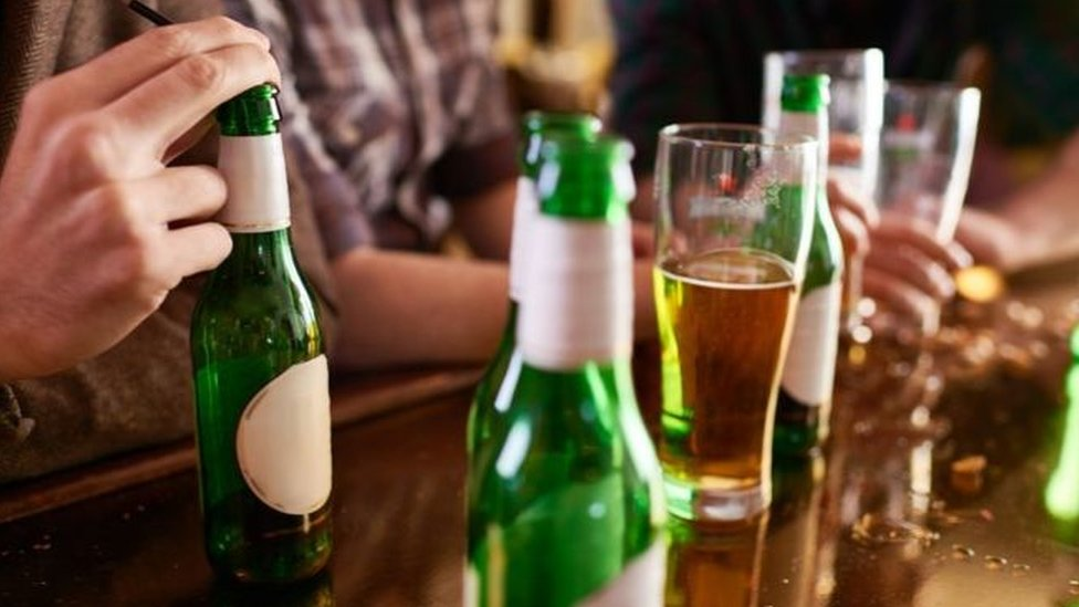 NI newspaper review: May's crucial vote and rise in alcohol deaths