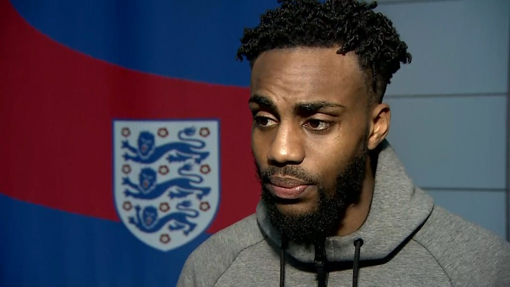 Raheem Sterling: Negative media coverage of England forward 'bang out of order' - Danny Rose