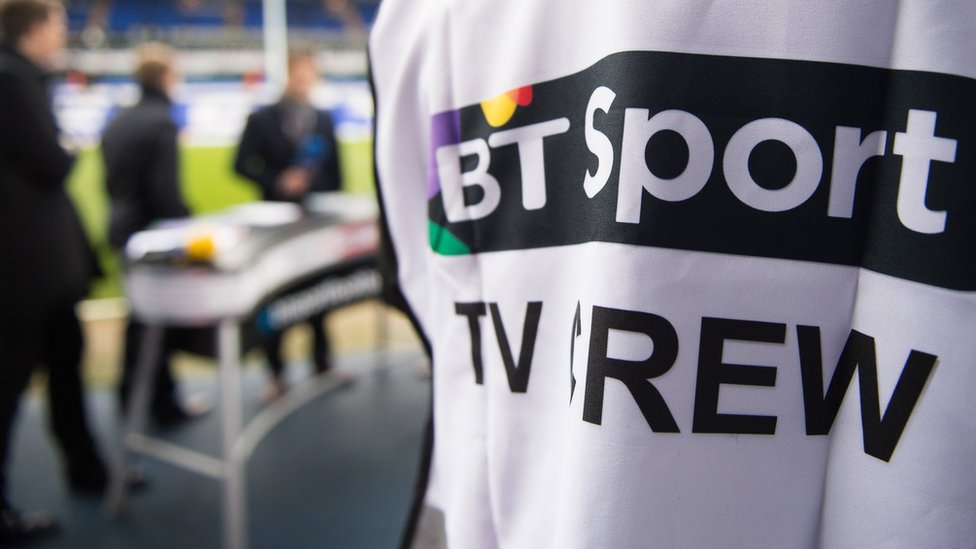 BT announces price hikes for broadband, landline and sport