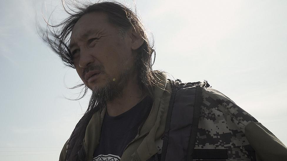 На якутского шамана Александра Габышева завели уголовное дело