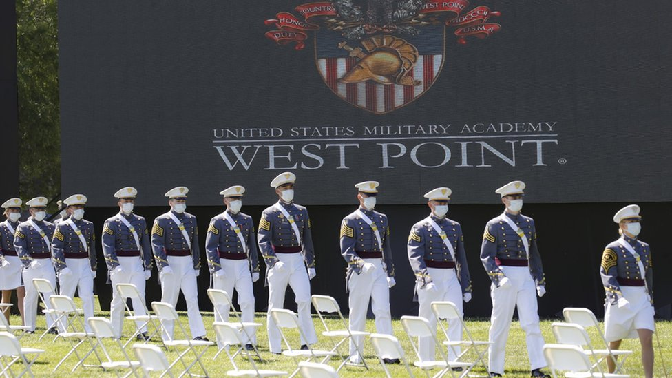 West Point faces worst cheating scandal in decades thumbnail
