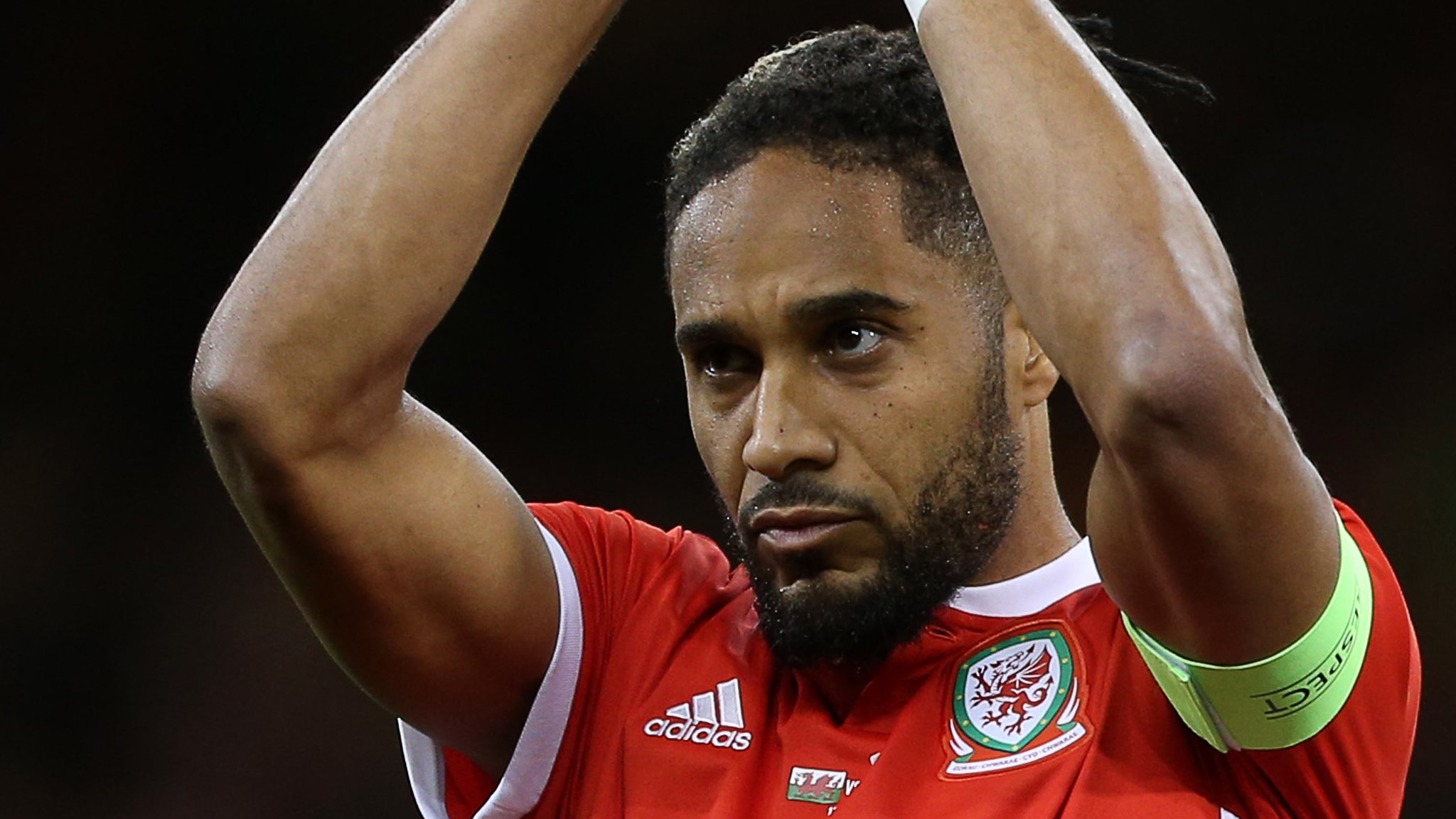 Williams relishing Wales' 'special' Denmark decider