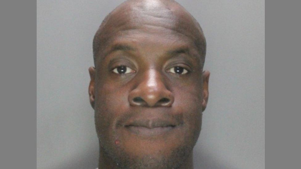 Hertford man jailed for pulling imitation gun on police