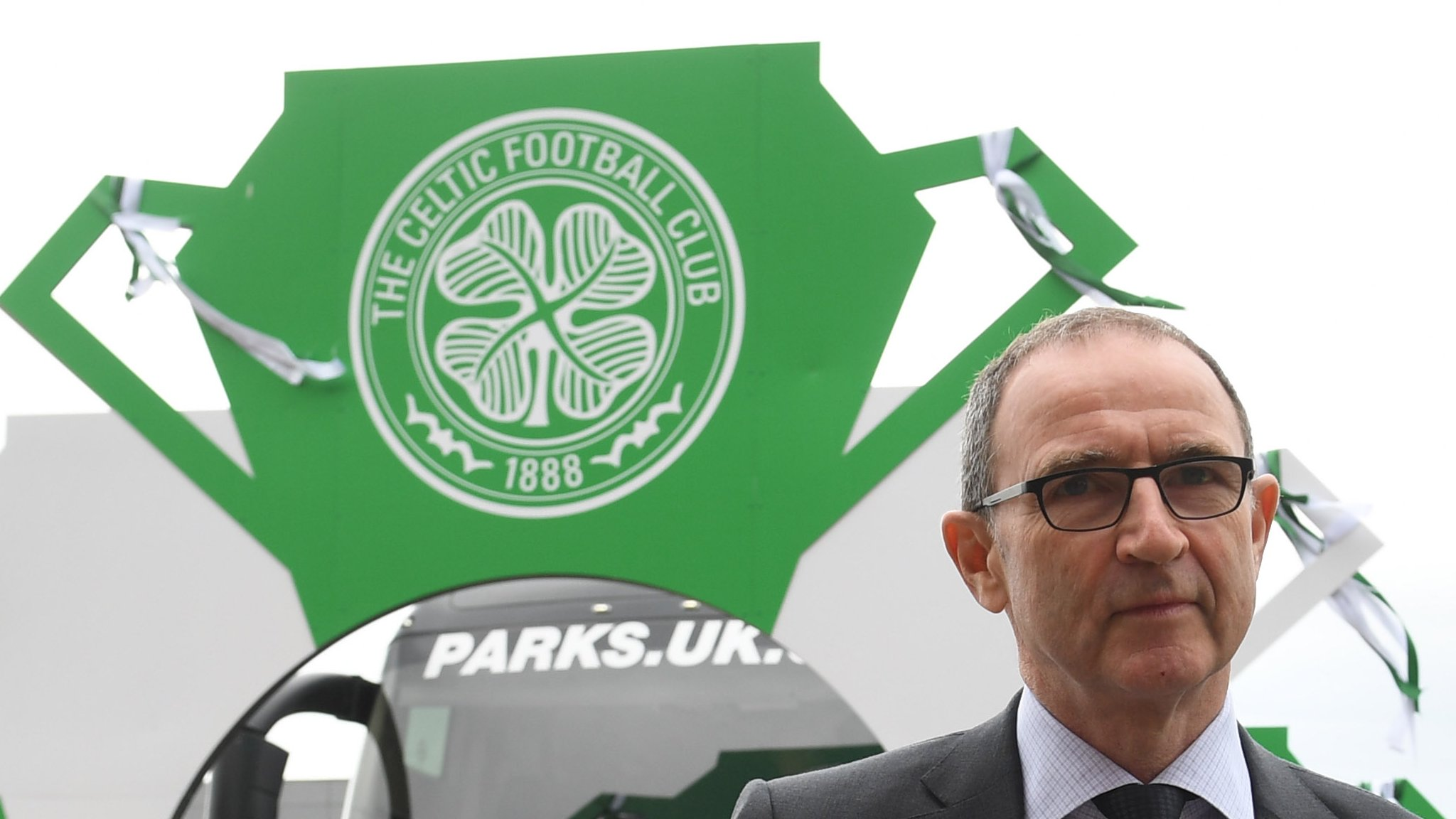 Strong Rangers would help Celtic - O'Neill