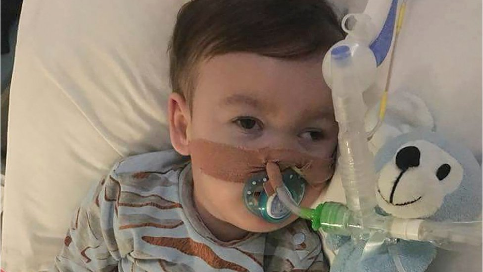 Alfie Evans case: Supreme Court rules against parents for second time