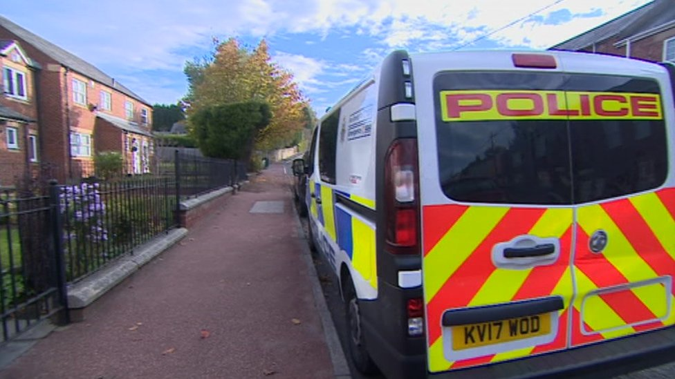 Birtley murder inquiry: Woman charged over death
