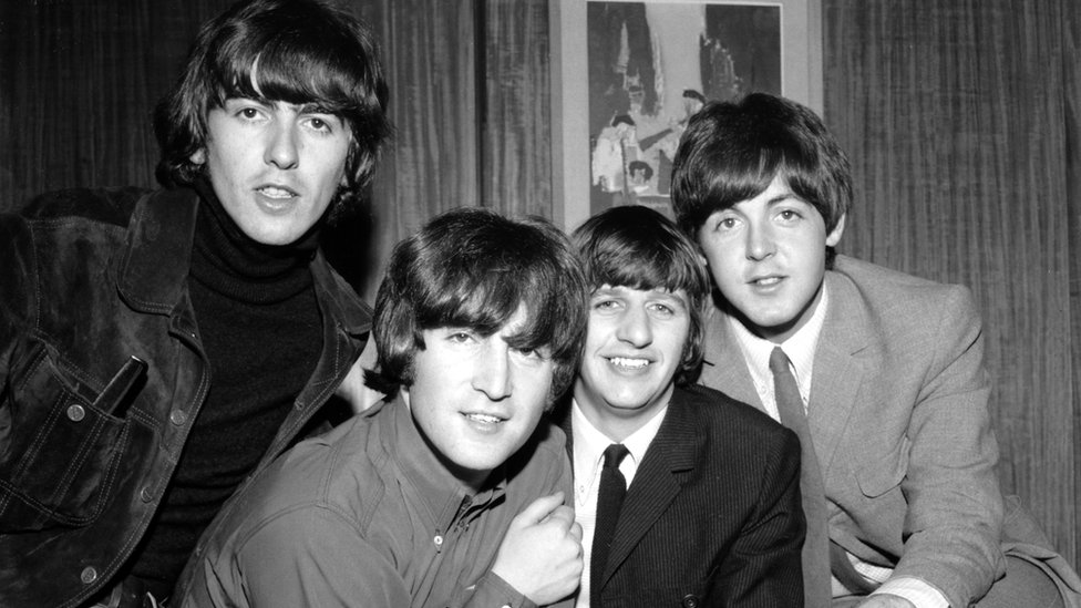 Back when we were fab: The Beatles in 1965