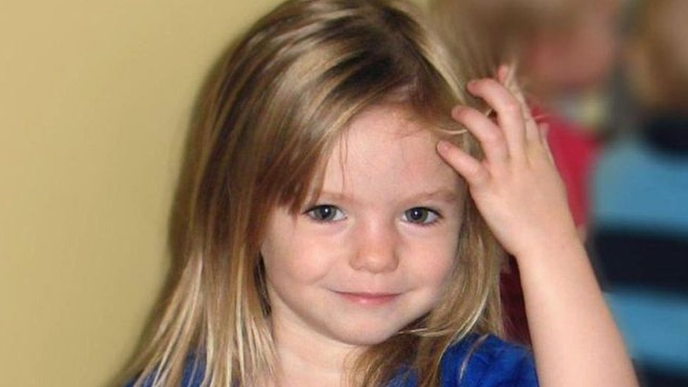 مادلين ماكان اختفت منذ أكثر من 13 عاماً