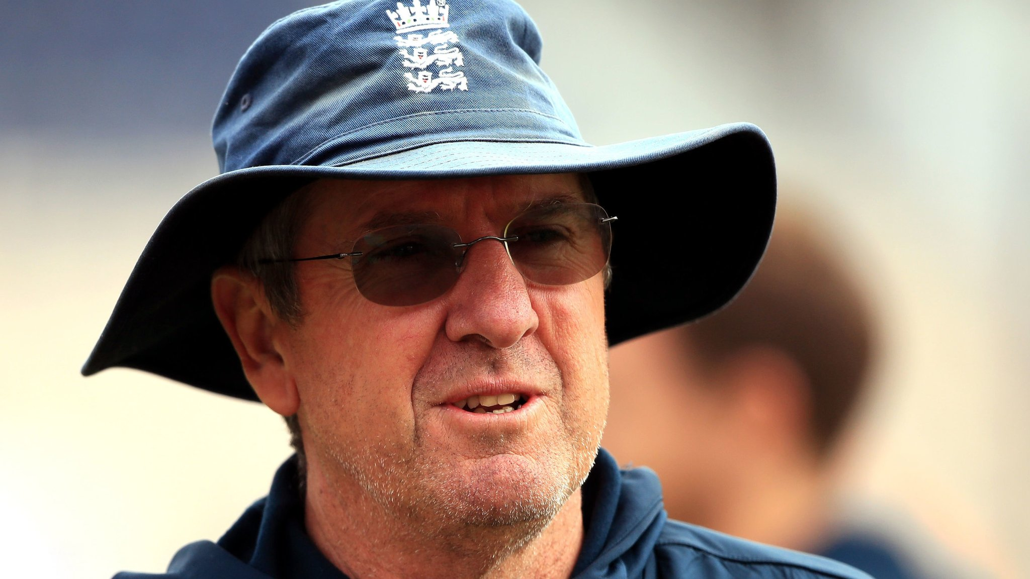 Cricket World Cup: England still confident - Trevor Bayliss