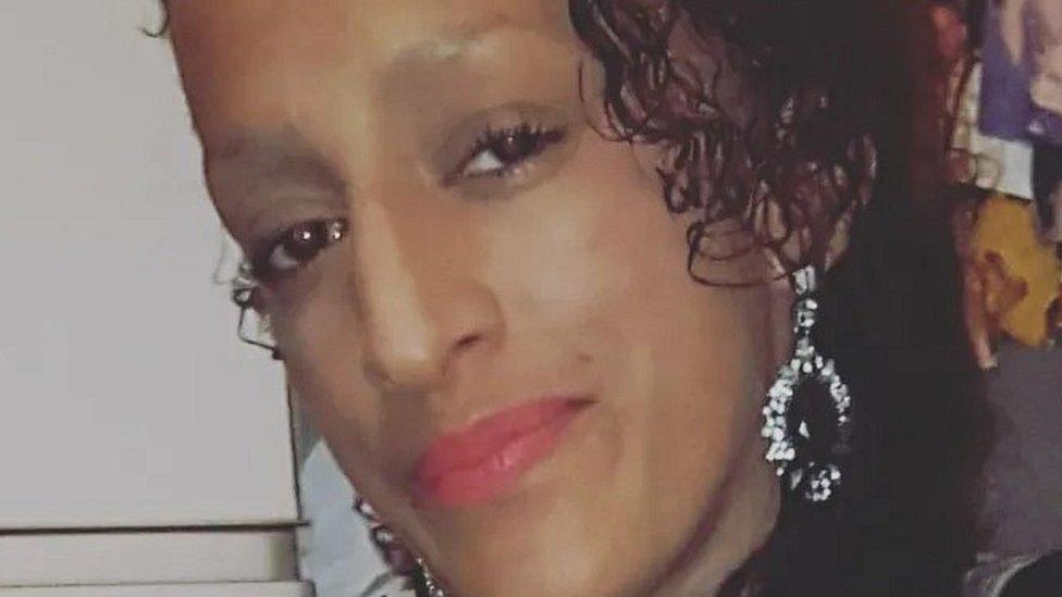 Charlotte Huggins: Boyfriend denies New Year's Day murder