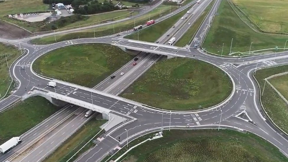 Aberdeen bypass: The long and winding road