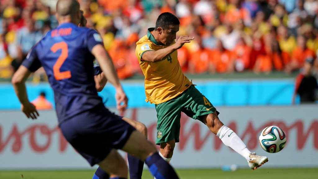 Australia 2018 World Cup preview: Tim Cahill could join exclusive club