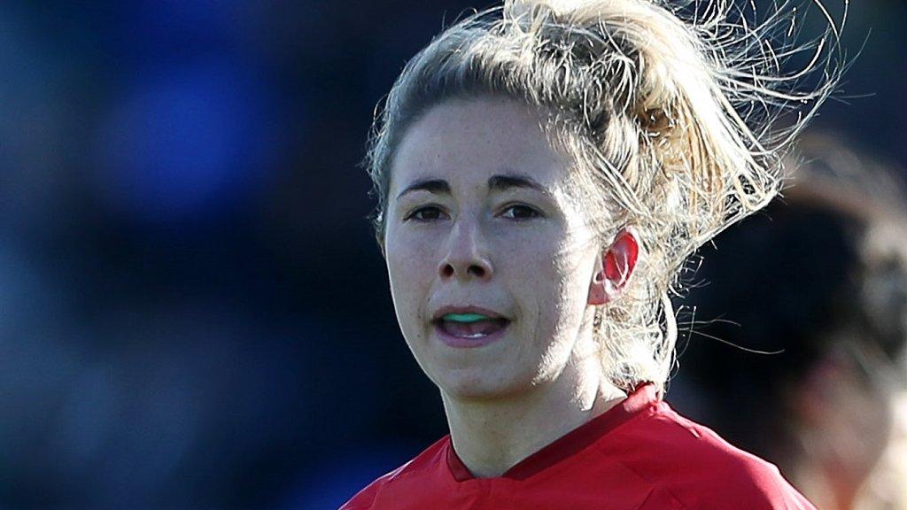 Six Nations 2019: Elinor Snowsill returns as Rowland Phillips seeks Wales wins
