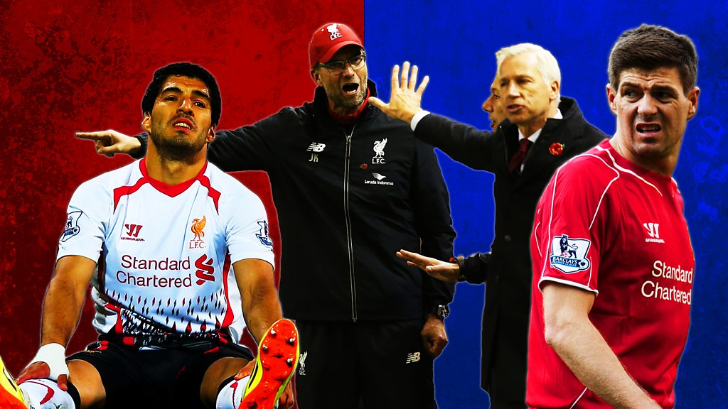 Crystal Palace v Liverpool: Can Eagles upset Jurgen Klopp's side again?