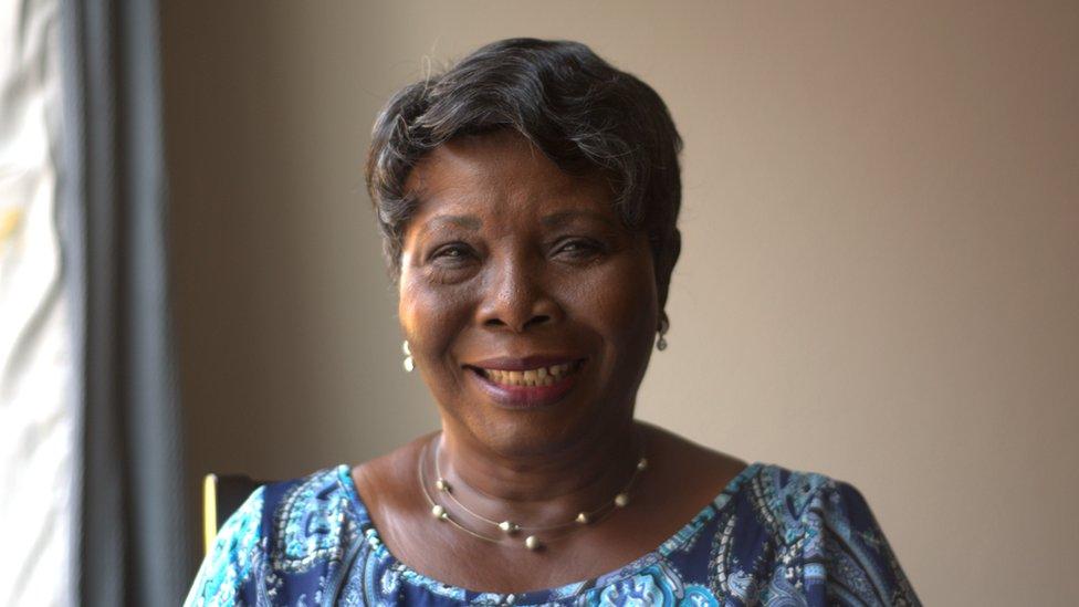 Dr Ebun Ekunwe