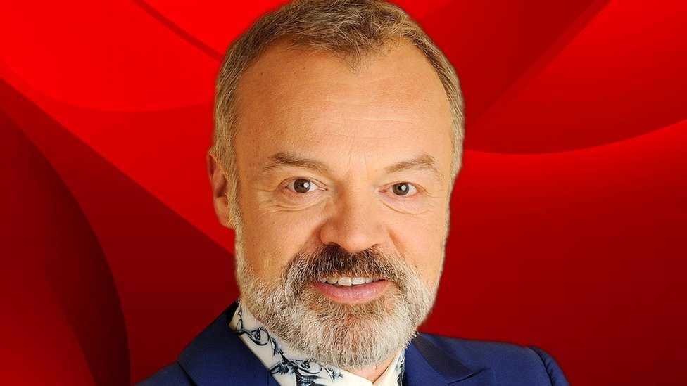 Graham Norton lands weekend slot on Virgin Radio thumbnail