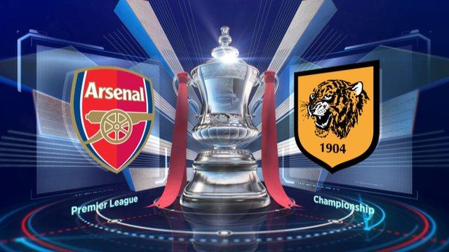 Highlights: Arsenal 0-0 Hull City