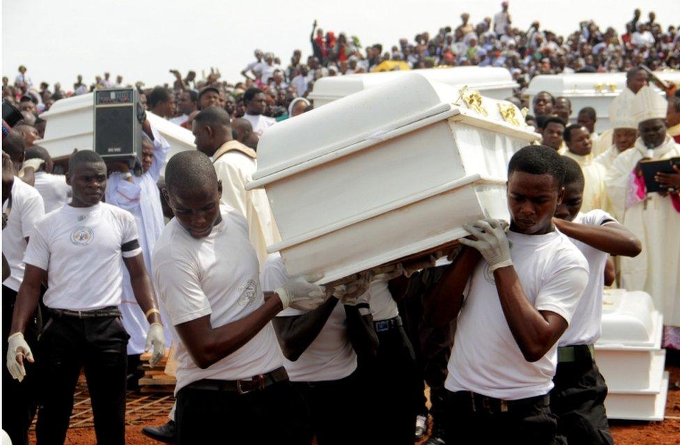 Nijerya'da Berom çiftçileri ve Fulani hayvancıları arasında onyıllardır çatışmalar yaşanıyor