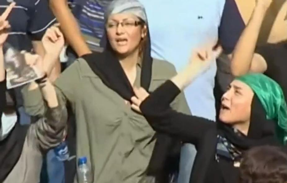 احتجاجات إيران عام 2009