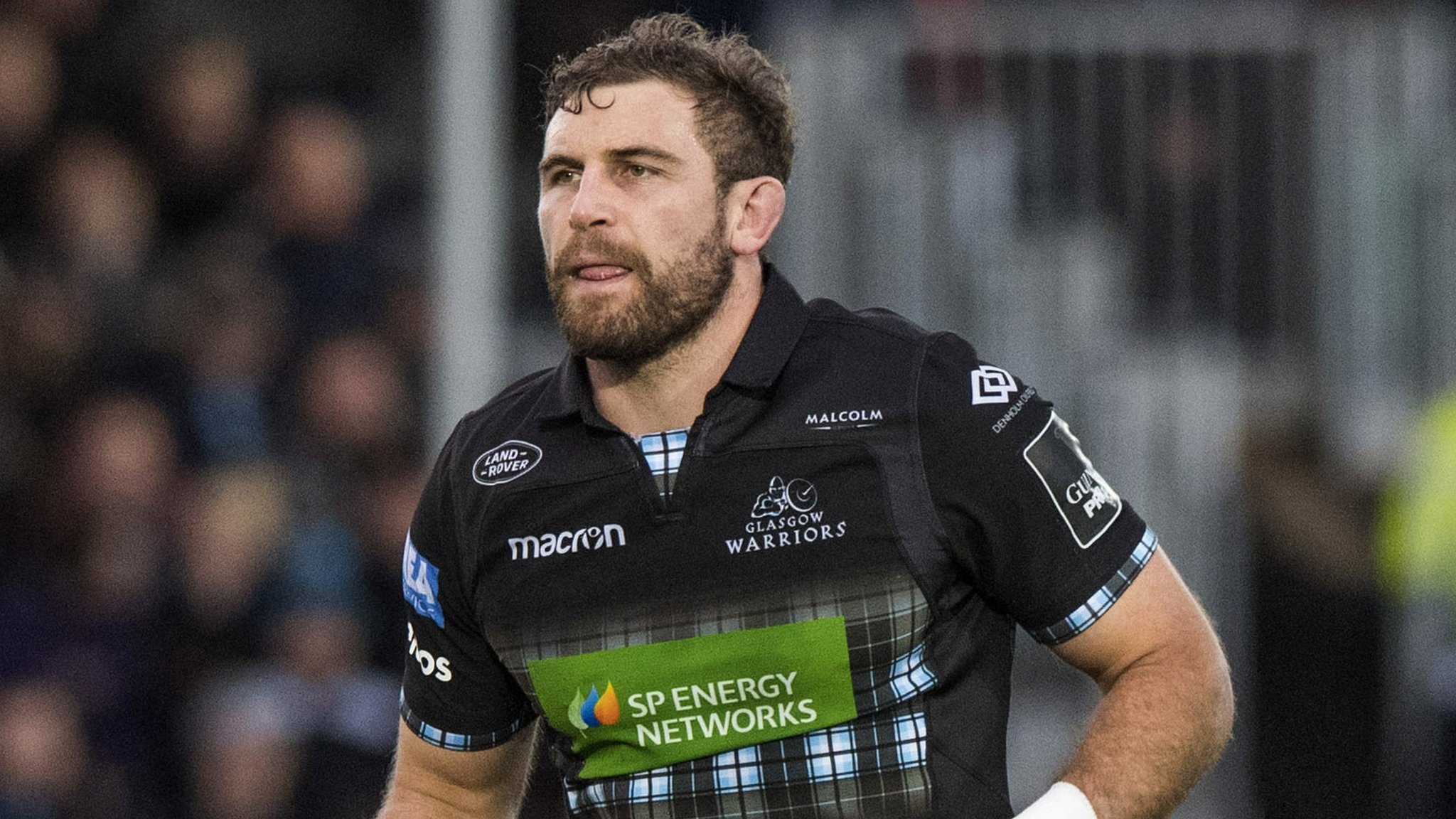 Pro14: Glasgow Warriors v Cheetahs (Sat)