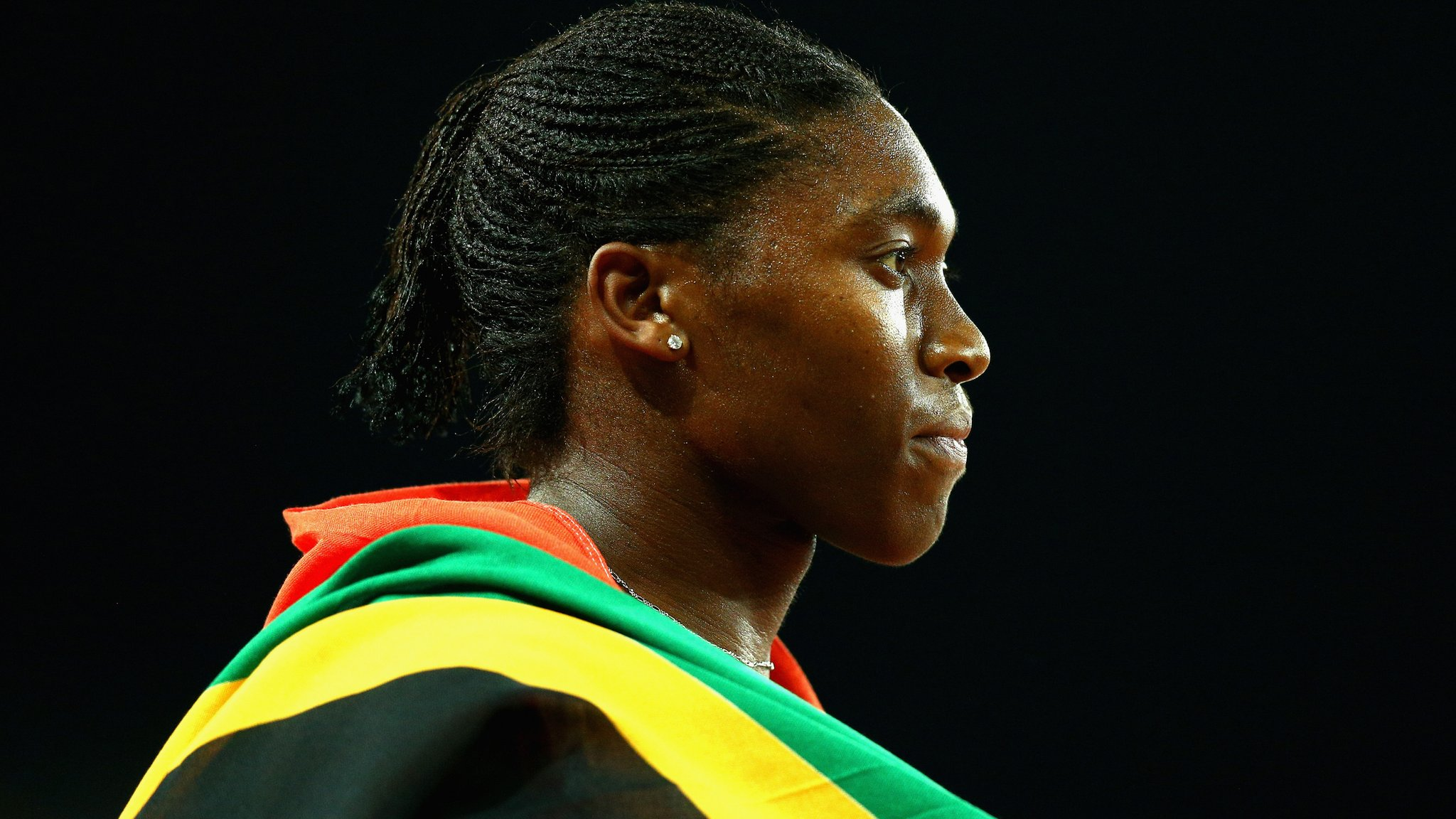 'Women's sense of belonging being questioned' - SA government asks world to stand with Semenya