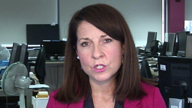 Liz Kendall, MP
