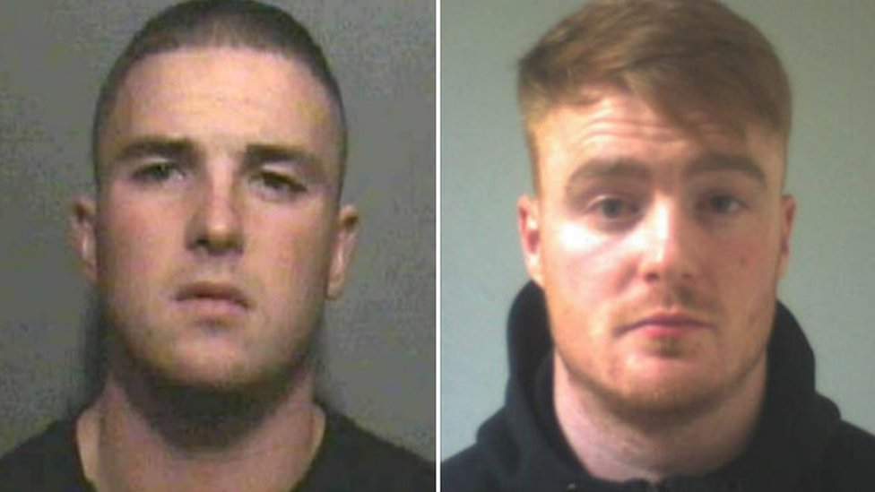 Brothers jailed after 'flooding' Blackpool with drugs