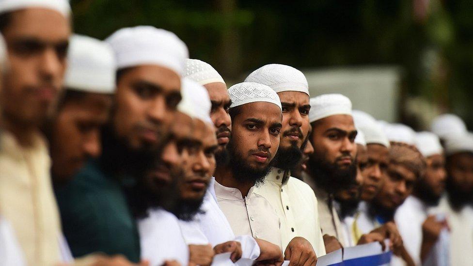 क्या प्रस्तावित जनसंख्या विधेयक ग़रीब और मुसलमान विरोधी है?: नज़रिया