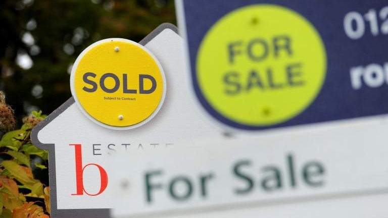 Where are house prices rising the fastest?
